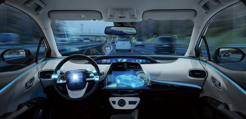 史上最全的自动驾驶研究报告(下)