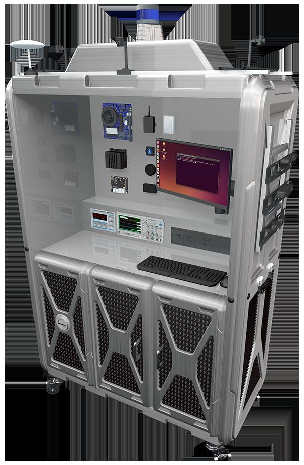 EISA Sensor System